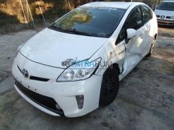 Car Parts Toyota Prius III (ZW3 desde 04/09)