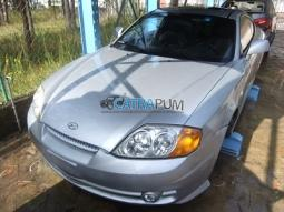 Car Parts Hyundai Coupé III (Desde 2002) 2.7 V6