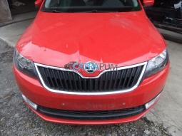 Car Parts Skoda Rapid/Spaceback (NH Desde 08/12)