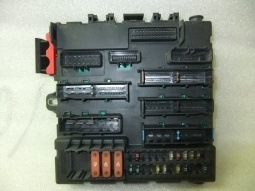 fuse box opel vectra c 460023260