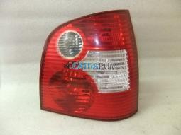 Right Tail Light Volkswagen Polo 6Q6945258A / 6Q6945096G / 6Q6945112A